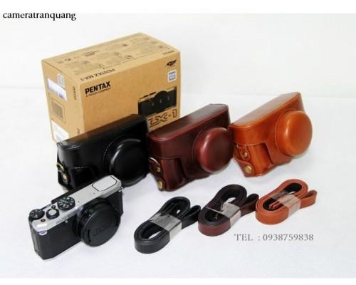 Pentax MX1