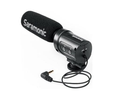 Micro Saramonic SR M3