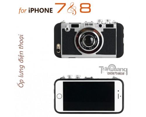 Ốp lưng cho điện thoại iPHONE 7&8