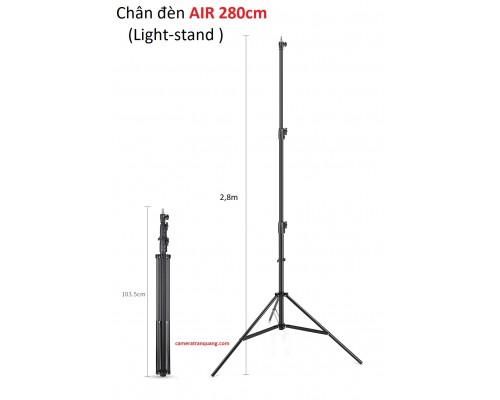Chân AIR 2,8M  Light-WEIGHT