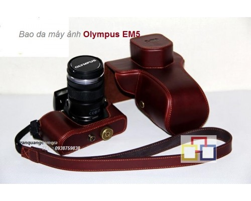 Olympus EM5