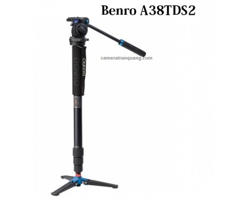 Benro A38TDS2