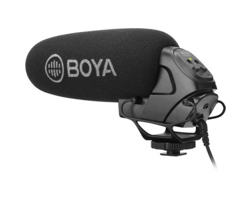 BOYA BY BM3031