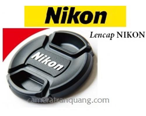 Lencap NIKON