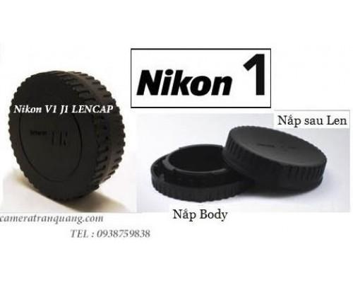Bodycap Nikon1