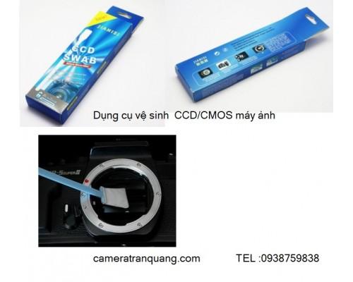 Lau CCD/Cmos