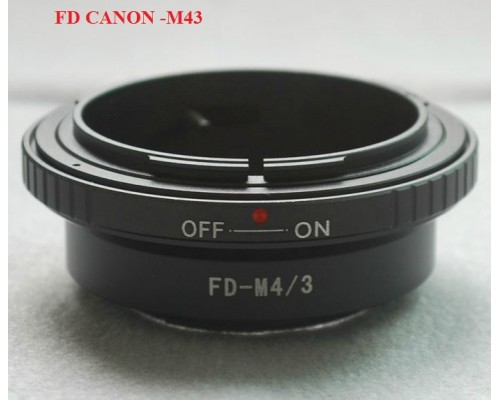FD-M43