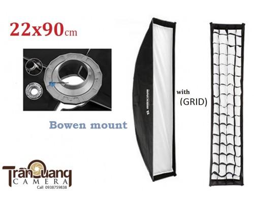 Softbox Striplight 22x90cm
