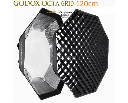 Softbox Godox 120cm GRID