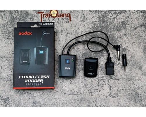 Flash Trigger Godox AT-04