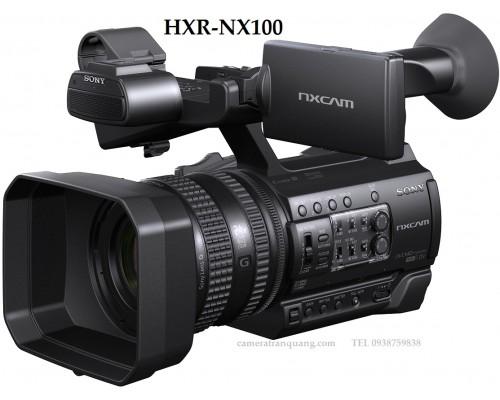 HXR-NX100