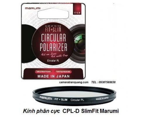 Kính phân cực  CPL-D SlimFit