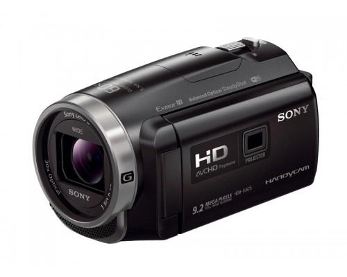 HDR-PJ675E