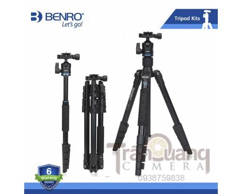 Benro IT-15 Du lịch Gấp gọn & Chuyên nghiệp
