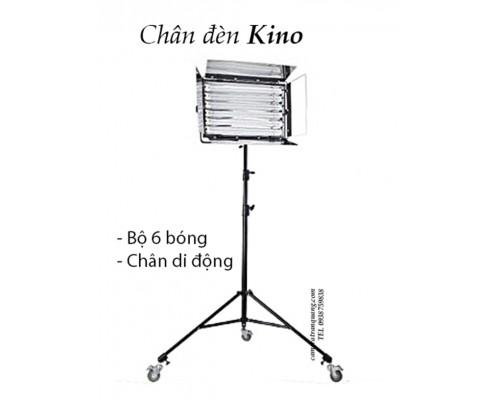 Bộ đèn KINO Chân di động