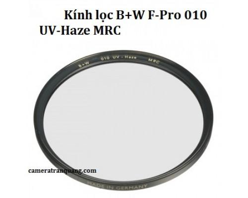 (UV) B+W F-Pro 010 UV-Haze MRC