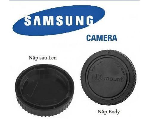 Bodycap Samsung camera