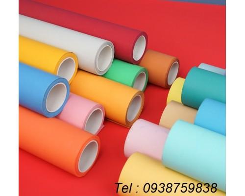 Phông giấy chụp hình sản phẩm