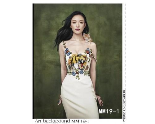 phông ART MM19-1