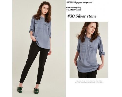 Phông số 30 Silvertone