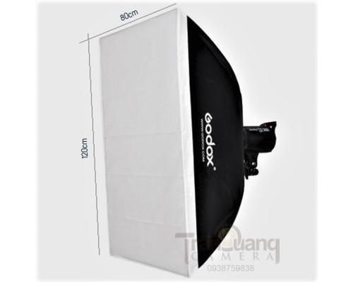 Softbox Godox 80x120cm Bowen mount