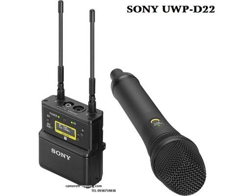 Sony UWP-D22