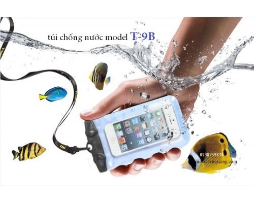 T-9B : Túi chống nước iphone4 /iphone5/HTC