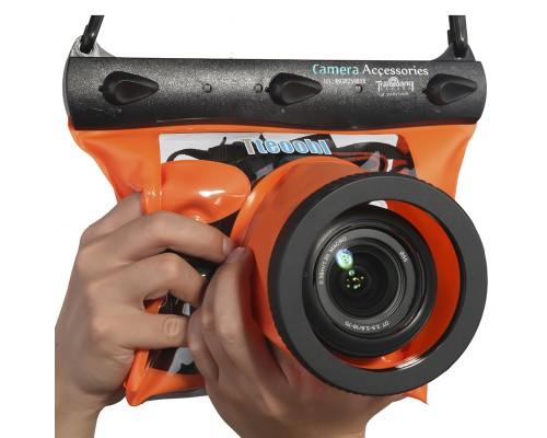 Bao chống nước GQ518 cho máy ảnh DSLR
