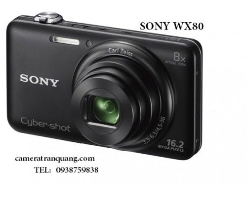 Sony WX80