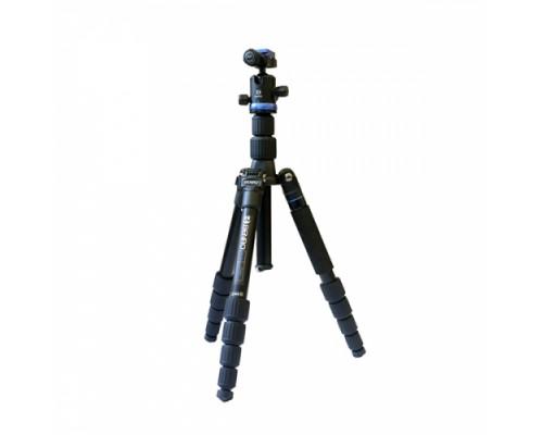 Tripod máy ảnh, điện thoại Benro FIF19AIB0 (Aluminum)