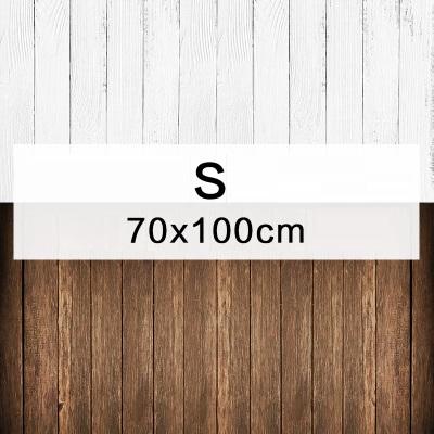 mẫu S : Tấm nền chụp ảnh 2 mặt